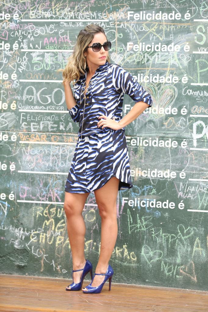 Pérolas Chris Castro idbloggers léo faria Golden Dress 2