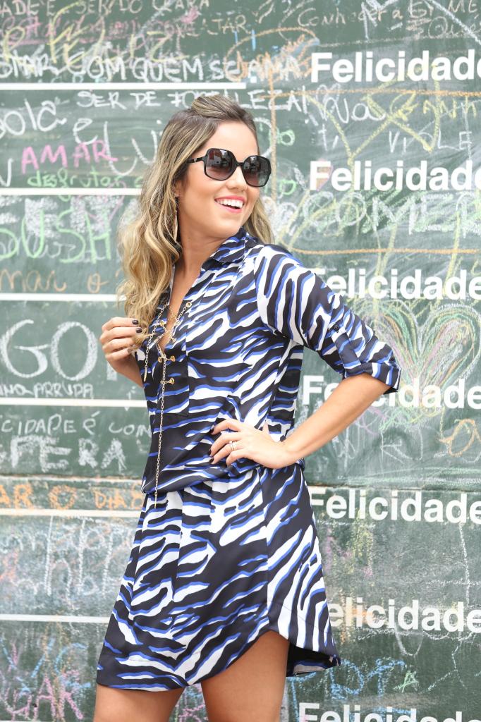 Pérolas Chris Castro idbloggers léo faria Golden Dress 4