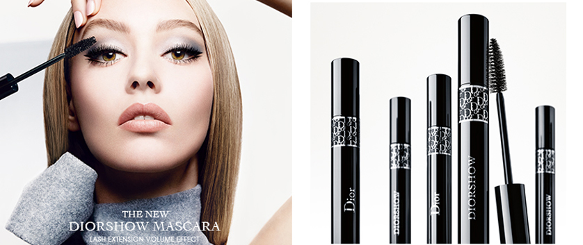 make diorshow mascara chris castro