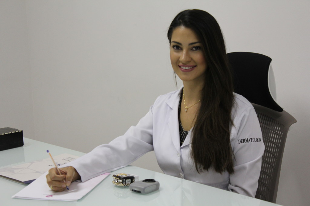 Bruna Rezende Botox quando usar chris castro 2