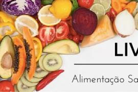 Liv up alimentação saudável congelada chris castro 3