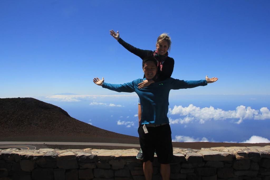 O que fazer em Maiu Hawaii Chris Castro 2