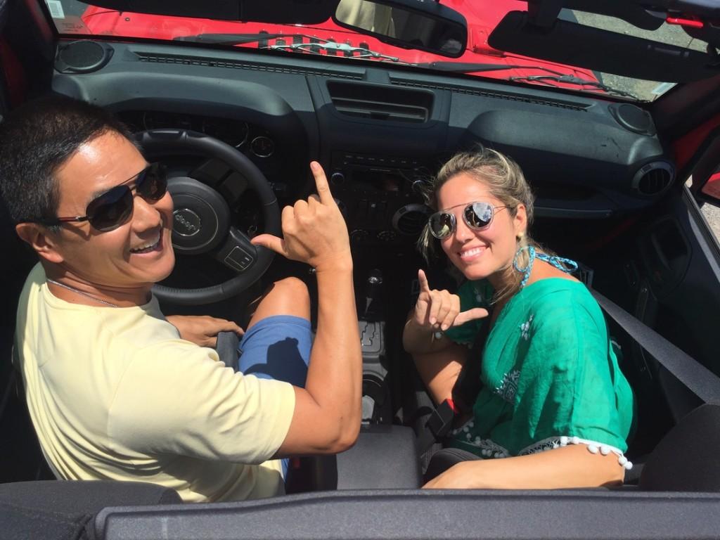 O que fazer em Maiu Hawaii Chris Castro 7
