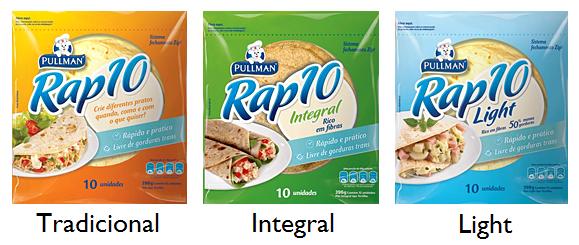 RAP 10 é saudável chris castro 4
