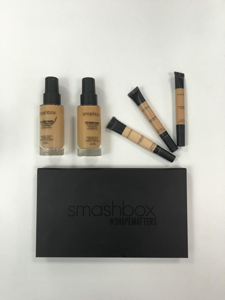 smashbox produtos chris castro 3