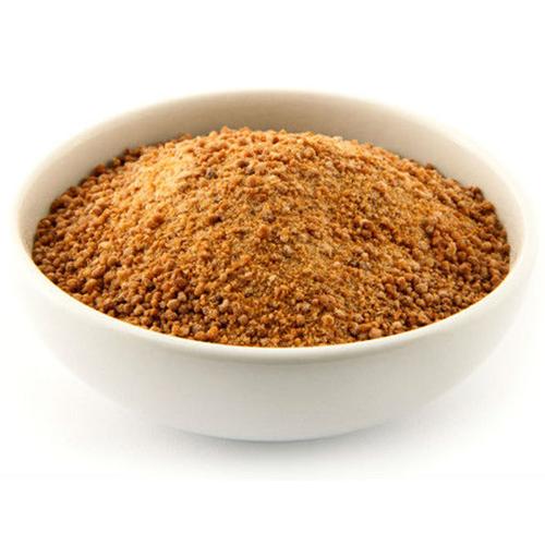 O açúcar de coco é um produto 100% natural, não contém conservantes. Nutritivo e mais saudável que os outros adoçantes por não ser processado. Seu sabor se assemelha ao caramelo e açúcar mascavo, podendo ser utilizado em sobremesas ou como adoçante de bebidas como café e chocolate.
