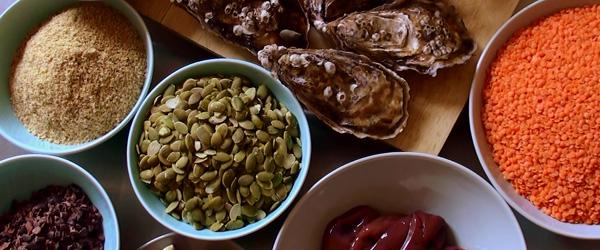 Alimentos-afrodisíacos-zinco-chris-castro-2