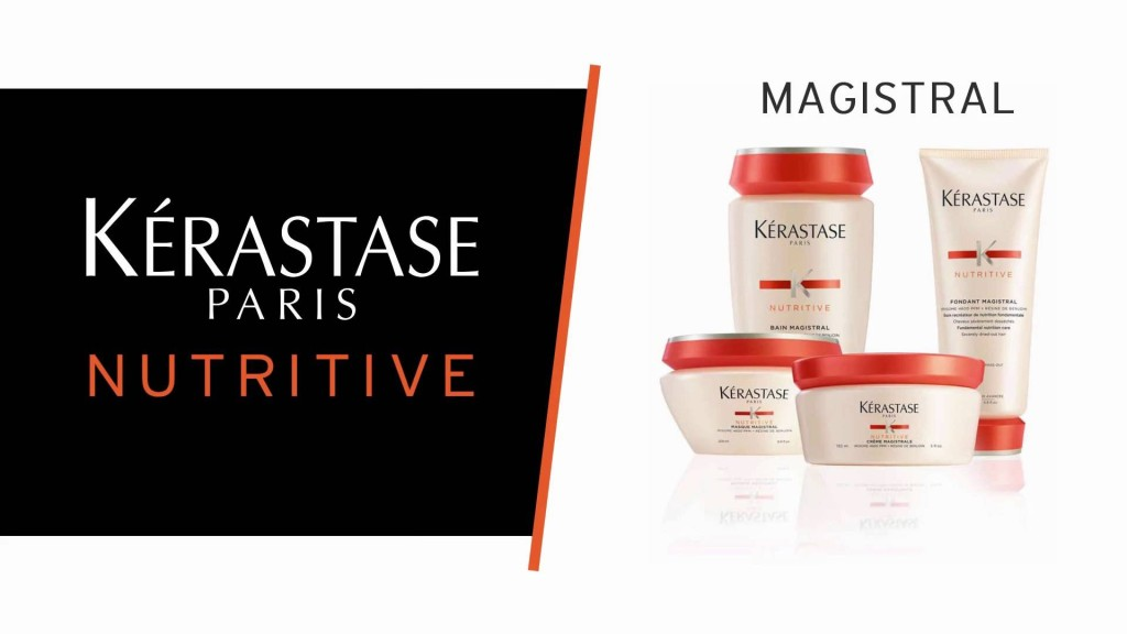 KERASTASE NUTRITIVE MAGISTRAL CHRIS CASTRO 4