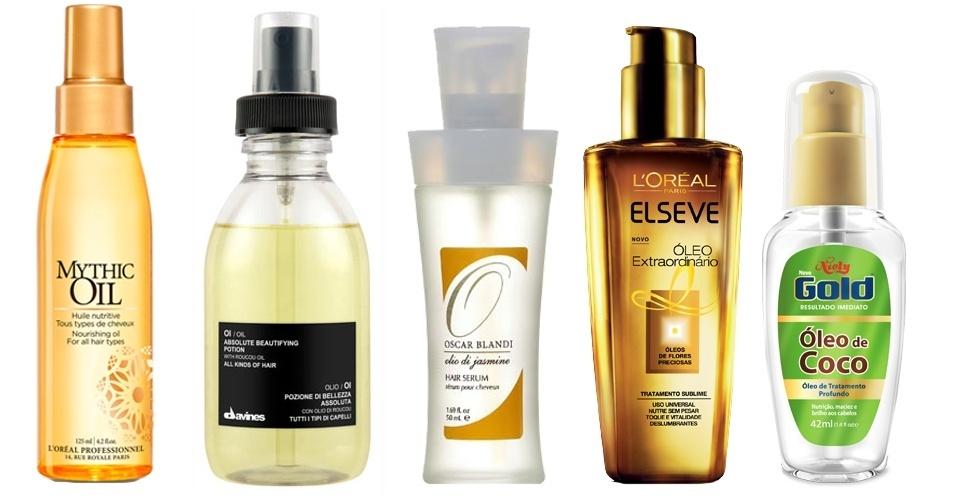 óleo de coco para os cabelos chris castro produtos 1