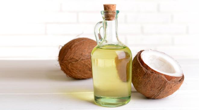 óleo de coco para os cabelos chris castro produtos 2