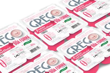Informação Nutricional do Iogurte Grego Boa Forma chris castro 4