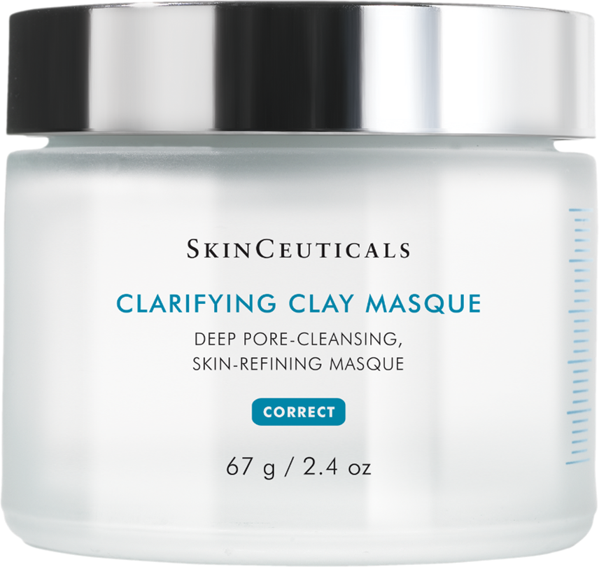 Clarifying Clay Masque da SkinCeuticals chris castro 3