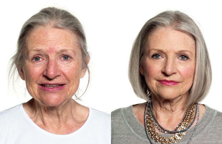 Dicas de maquiagem para uma pele madura chris castro 1