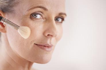 Dicas de maquiagem para uma pele madura chris castro 2