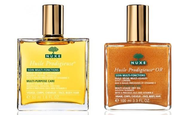 produtos favoritos da nuxe huile prodigieuse chris castro 2