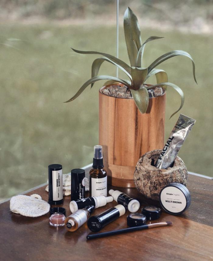 Simple Organic - Produtos Testados - Nutrição e Beleza